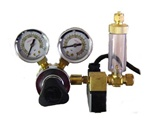 Milwaukee MA957 CO2 Regulator