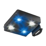 Marineland 50/50 White & Blue LED POD