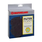 Marineland Canister Filter C-160 & C-220 Filter Foam, Rite-Size S
