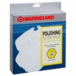Marineland Canister Filter C-360 Polishing Filter Pads, Rite-Size T