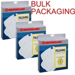 Marineland Canister Filter C-530 Polishing Filter Pads, Rite-Size X BULK SIX PACK