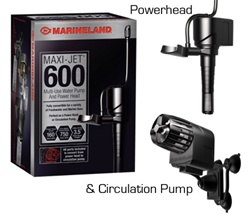 Marineland Maxi-Jet 600 Pro Power Head Pump