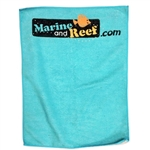 The MarineAndReef.com Aquarium Cleaning Towel