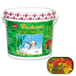 Ocean Star International Freshwater Flake 2.2 lb
