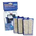 Cascade 150/200 Power Filter Replacement Filter Cartridge