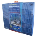Penn-Plax Premium Undergravel Filter 20L 29 Gallon
