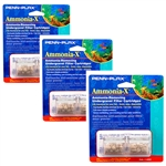 Penn-Plax Undertow & Perfect-A-Flow Ammonia-X Undergravel Filter Cartridge 6-Pack