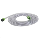 Python 20 ft. No Spill Clean & Fill Extension