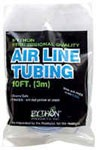 Python 10 ft Clear Ozone Resistant Airline Tubing