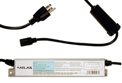 Pentair Aquatics 25 and 40 Watt Ballast