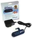 Lifegard Aquatics LED Digital Thermometer