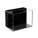Lifegard Aquatics 4.14 Gallon Crystal Aquarium