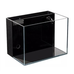 Lifegard Aquatics 9.98 Gallon Crystal Aquarium