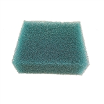 Lifegard Aquatics 9.98 Gallon Crystal Aquarium Replacement Sponge