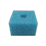 Lifegard Aquatics 4.14 Gallon Crystal Aquarium Replacement Sponge