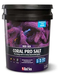 Red Sea Coral Pro Salt, 175 gallons