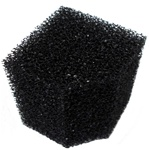 Red Sea Max Replacement Black Mechanical Filter Sponge