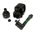 Red Sea Max 130 130D Sicce Circulation Pump Upgrade Kit