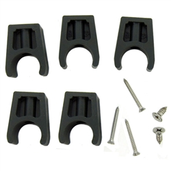 Red Sea Max S-Series Replacement Pipe Clip Set Part # 40384