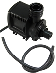 Red Sea Max C-250 Replacement MSK900 Skimmer Pump (Red Sea Part # 40536)