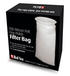 Red Sea Max S-Series 100 micron Felt Fine Polish Filter Bag (Red Sea Part # 42195)
