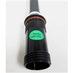 "Replacement Red Sea Reefer 250/350 Aquarium Overflow Downpipe. Length: 20-1/2"". Red Sea Part # 42209."
