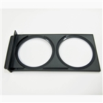 Red Sea Reefer XXL/Peninsula Aquarium Replacement Holder for 2 Micron Filter Bags (Red Sea Part # 42318)