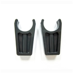 Red Sea Reefer XXL & Peninsula 650 Aquarium Replacement Cabinet Pipe Clip 32-Long x2. Red Sea Part # 42330.
