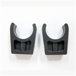 Replacement Red Sea Reefer Peninsula 500 Aquarium Cabinet Pipe Clip 32-Short x2. Red Sea Part # 42331.
