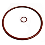 Red Sea Reefer 600 Protein Skimmer Replacement O-Ring Set (Red Sea Part # 50532)