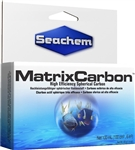Seachem MatrixCarbon 100 ml bagged
