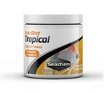 Seachem NutriDiet Tropical Flakes, 50 gm