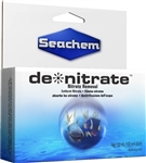 Seachem de-nitrate 100 ml Bagged