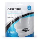 Seachem Algae Pad, 25 mm Thick (3 Pack)