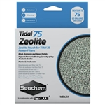 Seachem Tidal 75 Filter Replacement Zeolite 250 ml