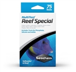 Seachem MultiTest Reef Special Test Kit