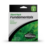 Seachem Plant Pack: Fundamentals, 3X 100 mL