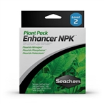 Seachem Plant Pack: Enhancer (NPK), 3 - 100 ml