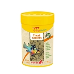Sera O-Nip Nature Treat Tablets 100 tabs