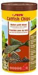 Sera Catfish Chips 13.4 oz