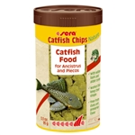 Sera Catfish Chips 3.3 oz