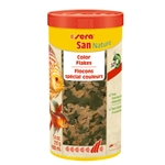 Sera San Nature Color Flakes 7.4 oz