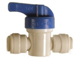 SpectraPure 2-Way Ball Valve