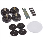 Tetra Whisper Deep Water Air Pump Repair Kit (Model DW 96-2)
