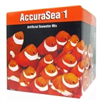 Two Little Fishies HALF SIZE AccuraSea1 Artificial Saltwater Mix (25 gallons)