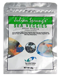 Julian Sprung's Sea Veggies Green Sheet 30 grams