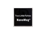 Two Little Fishies Replacement Square With Magnet for the NanoMag