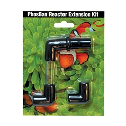 Two Little Fishies PhosBan Reactor Extension Kit