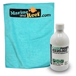 Tunze Care Panes Glass and Acrylic Aquarium Cleaner w/ MarineAndReef.com Aquarium Cleaning Towel Package