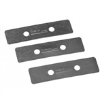 Tunze Stainless Steel Blades, 3-pack